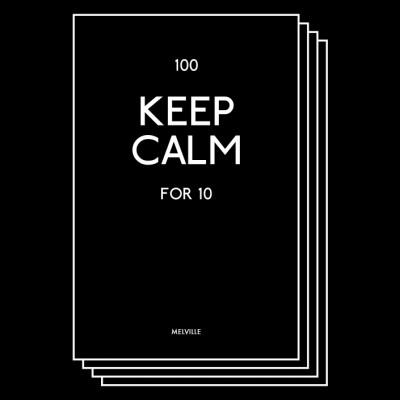 Keep Calm – Lars Harmsen