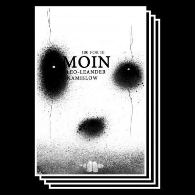010 <br /> Moin <br /> Leo Namislow <br /> € 10