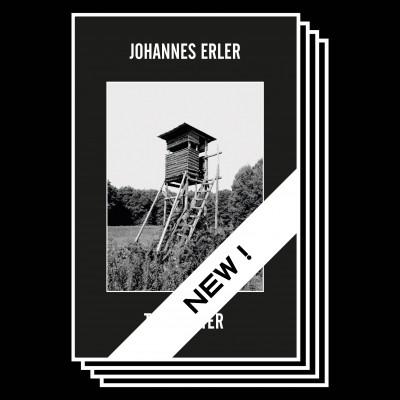 035 <br /> The Hunter<br /> Johannes Erler <br /> € 10