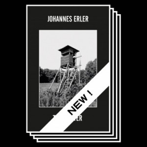 035<br/><b>The Hunter</b><br/>Johannes Erler<br/>€ 10