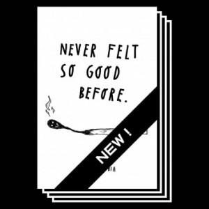 034<br/><b>Never felt so good before</b><br/>Peter Phobia<br/>€ 10