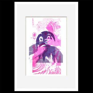 <b>André Rösler</b><br>Art Print
