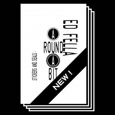 046 <br /> A round a bit<br /> Ed Fella <br /> € 10