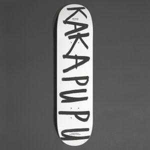 <b>Esther Czaya (1)</b><br>Skateboard
