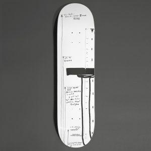 <b>Frank Höhne</b><br>Skateboard