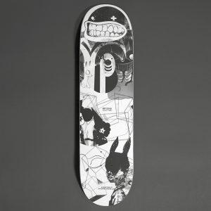 <b>André Rösler</b><br>Skateboard