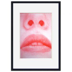 <b>Gui Martinez</b><br>Art Print