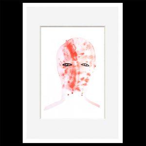<b>Lars Rosenbohm</b><br>Art Print