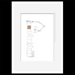 <b>Martina Wember</b><br>Art Print