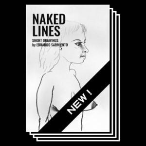 030<br/><b>Naked Lines</b><br/>Eduardo Sarmiento<br/>€ 10