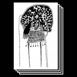 037 <br /><b>Personal Drawings</b><br />Annemarie Faupel<br /> € 10