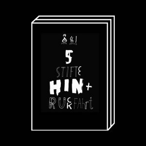 <b>Frank Höhne</b><br> 5 Stifte Hin + Rückfahrt