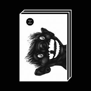 <b>Yury Ustsinau</b><br>BLACK IN BLACK