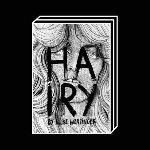 <b>Silke Werzinger</b><br>HAIRY
