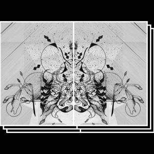 <b>Ghalamdar</b><br>DIARIES OF A VANDAL