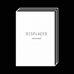 <b>Jens Schwarz</b><br>DISPLACE