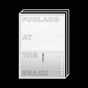 <b>Thomas Böcker</b><br> FUNLAND AT THE BEACH