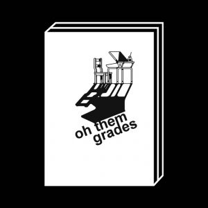 <b>Thomas Hedger</b><br>OH THEM GRADES