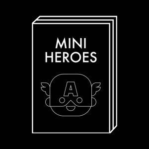 <b>Tamer Koseli</b><br>MINI HEROES
