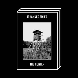 <b>Johannes Erler</b><br>The hunter