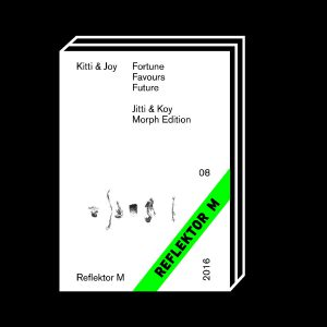 <b>Kitty & Joy</b><br>Fortune Favours Future