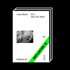 <b>Lesya Myata</b><br>Vol.1 Take This Waltz
