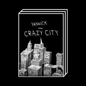 <b>Yannick Weinert</b><br>CRAZY CITY