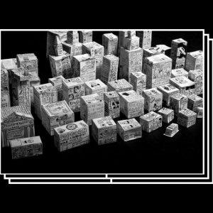 <b>Yannick Weinert</b><br>CRAZY CITY