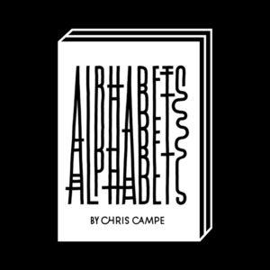 <b>Chris Campe</b> <br>Alphabets